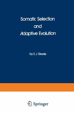 Somatic Selection and Adaptive Evolution