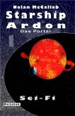 Starship Ardon (eBook, ePUB)