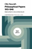 Philosophical Papers 1913-1946