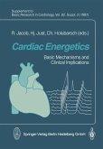 Cardiac Energetics