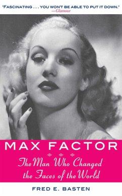 Max Factor (eBook, ePUB) - Basten, Fred E.