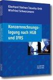 Konzernrechnungslegung nach HGB und IFRS (eBook, PDF)