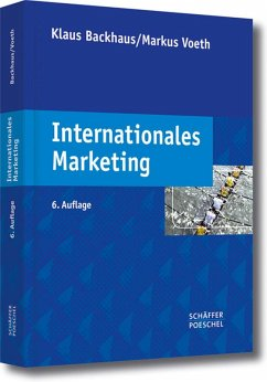 Internationales Marketing (eBook, PDF) - Voeth, Markus; Backhaus, Klaus