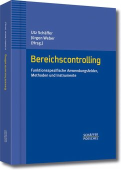 Bereichscontrolling (eBook, PDF)