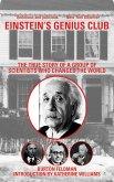 Einstein's Genius Club (eBook, ePUB)