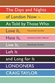 Londoners (eBook, ePUB)
