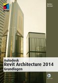 Autodesk Revit Architecture 2014 Grundlagen (eBook, PDF)