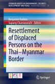Resettlement of Displaced Persons on the Thai-Myanmar Border