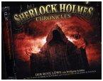 Der rote Löwe / Sherlock Holmes Chronicles Bd.5 (Audio-CD)