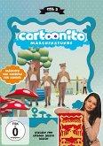 Cartoonito Märchenstunde - Märchen von Kinder für Kinder - Volume 2
