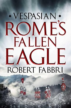 Rome's Fallen Eagle (eBook, ePUB) - Fabbri, Robert