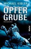 Opfergrube / Horndeich & Hesgart Bd.7 (eBook, ePUB)
