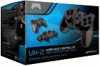 Gioteck VX-2 Wireless Bluetooth Controller PS3, PC kompatibel
