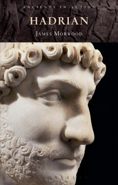Hadrian (eBook, PDF) - Morwood, James