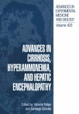 Advances in Cirrhosis, Hyperammonemia, and Hepatic Encephalopathy