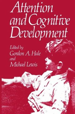 Attention and Cognitive Development