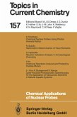 Chemical Applications of Nuclear Probes