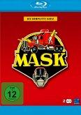 MASK - Die komplette Serie (2 Discs)
