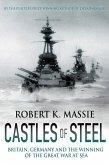 Castles of Steel (eBook, ePUB)