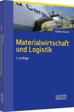 Materialwirtschaft und Logistik (eBook, PDF) - Kluck, Dieter