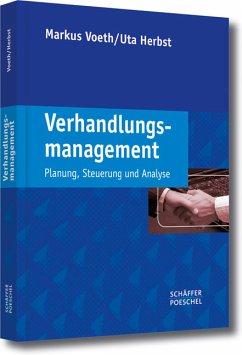 Verhandlungsmanagement (eBook, PDF) - Voeth, Markus; Herbst, Uta