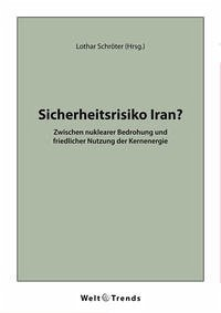 Sicherheitsrisiko Iran?