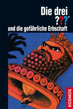 Die drei ??? und die gefährliche Erbschaft / Die drei Fragezeichen Bd.20 (eBook, ePUB) - Arden, William
