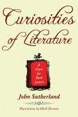 Curiosities of Literature (eBook, ePUB)