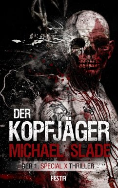 Der Kopfjäger (eBook, ePUB)