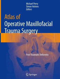 Atlas of Operative Maxillofacial Trauma Surgery