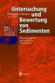 Untersuchung und Bewertung von Sedimenten