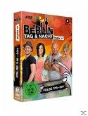 Berlin - Tag & Nacht - Staffel 17 (Folge 316-334) (4 Discs)