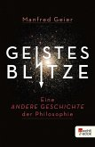 Geistesblitze (eBook, ePUB)