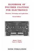 Handbook of Polymer Coatings for Electronics (eBook, ePUB)