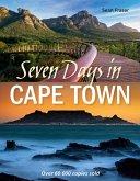 Seven Days in Cape Town (eBook, ePUB)