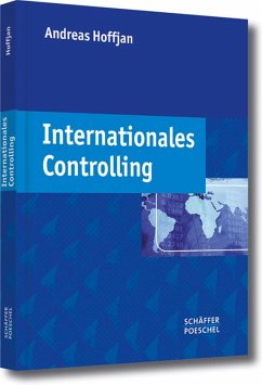 Internationales Controlling (eBook, PDF) - Hoffjan, Andreas
