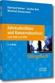 Jahresabschluss und Konzernabschluss nach HGB und IFRS (eBook, PDF)