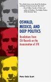 Oswald, Mexico, and Deep Politics (eBook, ePUB)