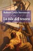 La isla del tesoro (eBook, ePUB)