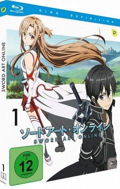 Sword Art Online - Vol. 1