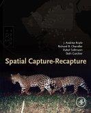 Spatial Capture-Recapture (eBook, ePUB)