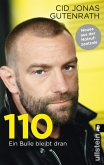110 - Ein Bulle bleibt dran (eBook, ePUB)