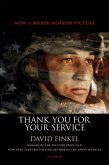 Thank You for Your Service (eBook, ePUB)
