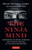 Ninja Mind (eBook, ePUB)