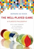 The Well-Played Game (eBook, ePUB)