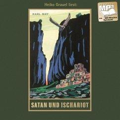 Satan und Ischariot (MP3-Download) - May, Karl