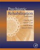 Psychiatric Rehabilitation (eBook, ePUB)