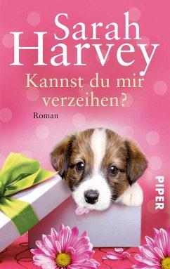 Kannst du mir verzeihen? (eBook, ePUB) - Harvey, Sarah