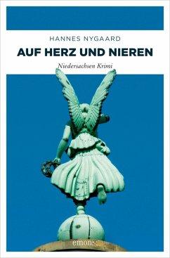 Auf Herz und Nieren (eBook, ePUB) - Nygaard, Hannes