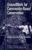 GroundWork for Community-Based Conservation (eBook, ePUB)